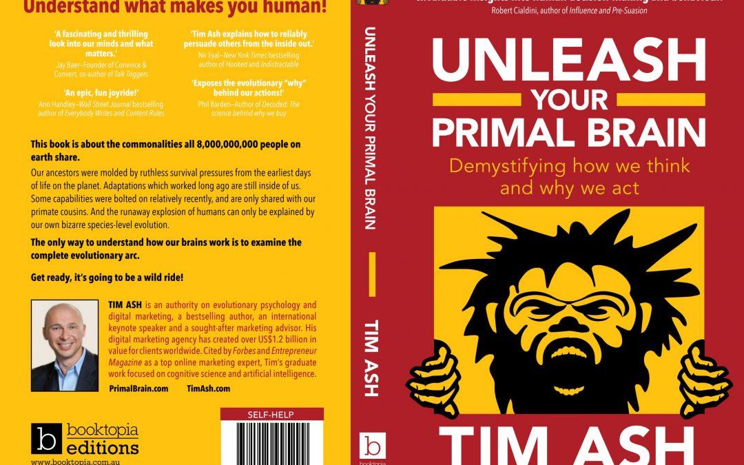 Australian Edition Cover Design